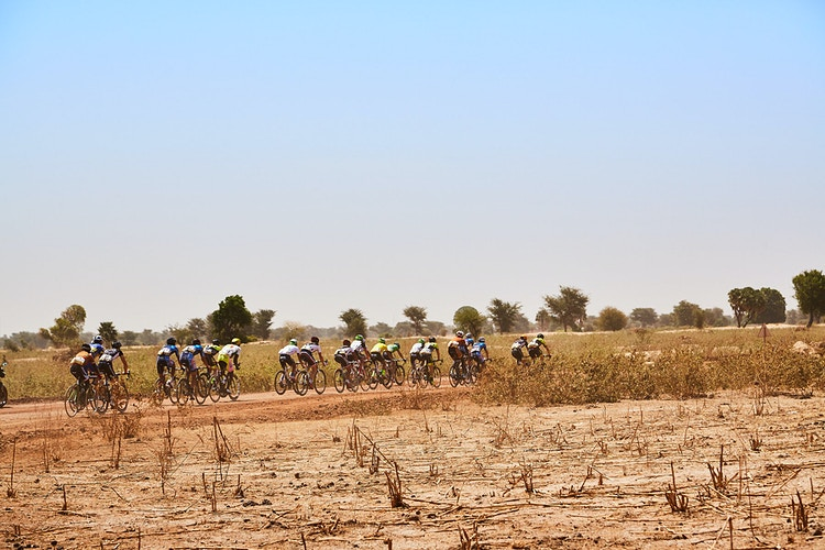 Le Tour Du Senegal 17 - Bernason Sports