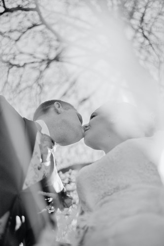 Weddings - Line Berre Photography