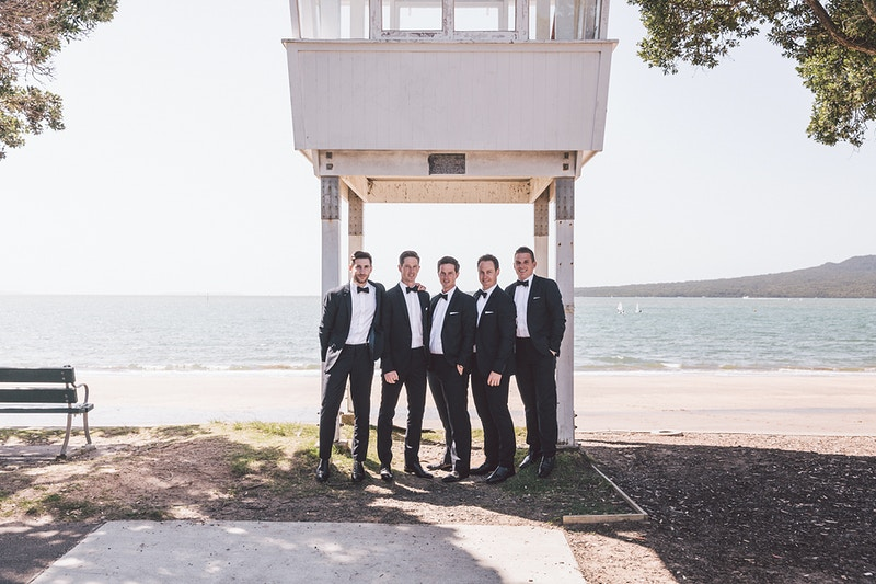 Folio - Best Man Weddings