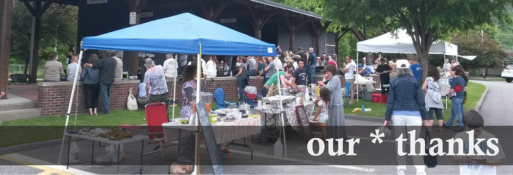 The Market: Underwriters - Bellows Falls Farmers Market