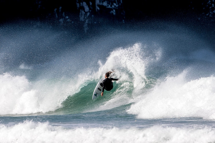 Brendon Gibbons, New Zealand - BILLY WATTS PHOTOGRAPHY