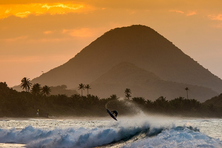 Cam Richards, Caribbean - BILLY WATTS PHOTOGRAPHY