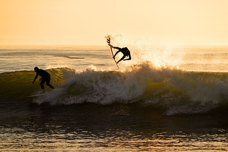 Kolohe Andino, Oceanside - BILLY WATTS PHOTOGRAPHY
