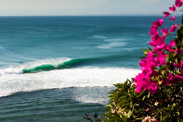Oliver Kurtz, Bali - BILLY WATTS PHOTOGRAPHY