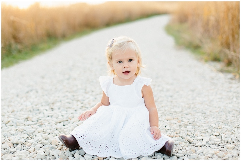 Portraits - Blossom Lane Photography