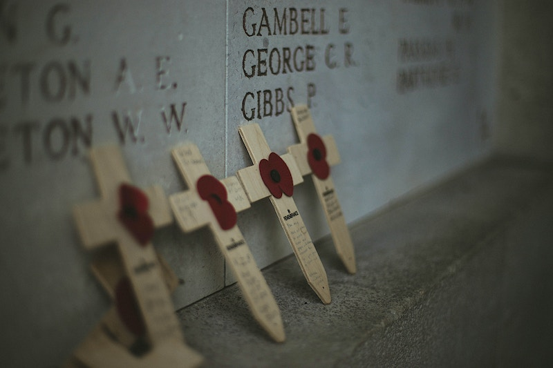 Ypres Belgica - Triad Photo