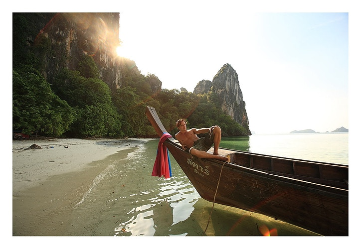 Andaman Adventure Advertising Editorial Fashion Lifestyle - Ben Owen-Browne ~ Story portraits and wedding photographer in Vienna and beyond