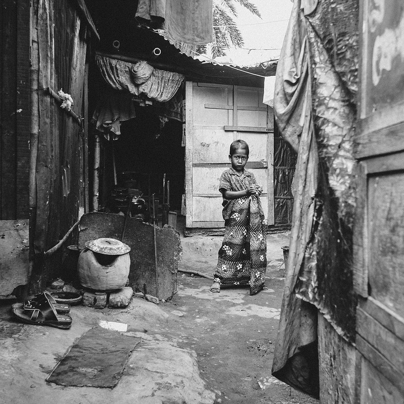 South By South East Portraiture Reportage 28mm India Laos