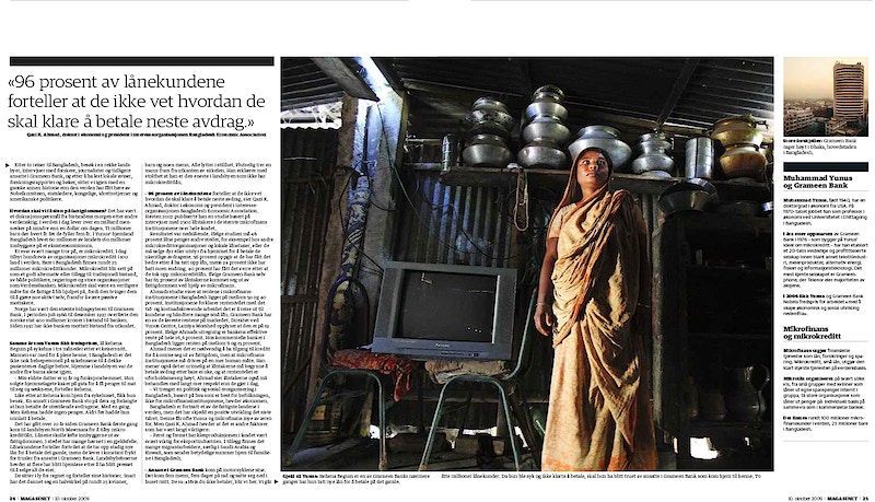 Yunuss Debtslaves Bangladesh Reportage Ngo Dagbladet - Ben Owen-Browne ~ Story portraits and wedding photographer in Vienna and beyond