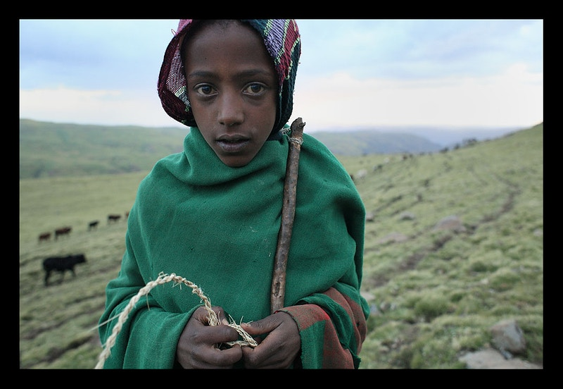 The Holy Highlands Of Ethiopia Landscapesandportraits Travel Reportage Kindoffashion - Ben Owen-Browne ~ Story portraits and wedding photographer in Vienna and beyond