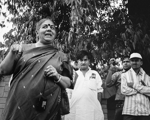 Famous People I Dont Know 3 Vandana Shiva Portraiture Reportage New Delhi Farmersangel Monsantosnemesis - Ben Owen-Browne ~ Story portraits and wedding photographer in Vienna and beyond