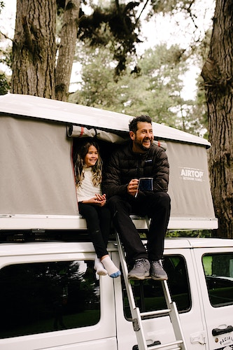 Outdoorsy - BOONE RODRIGUEZ