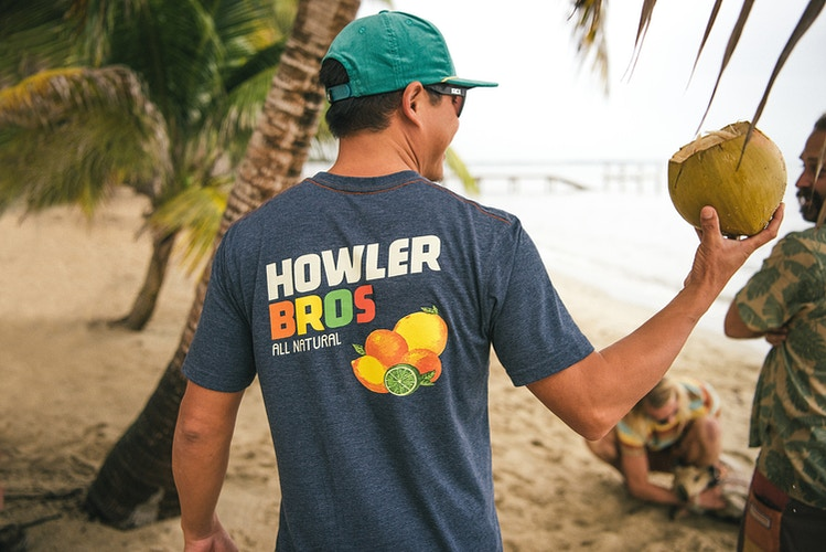 Howler Brothers - BOONE RODRIGUEZ