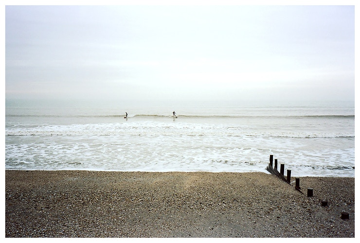 Of Sea And Salt - Dave Harris - Photographer