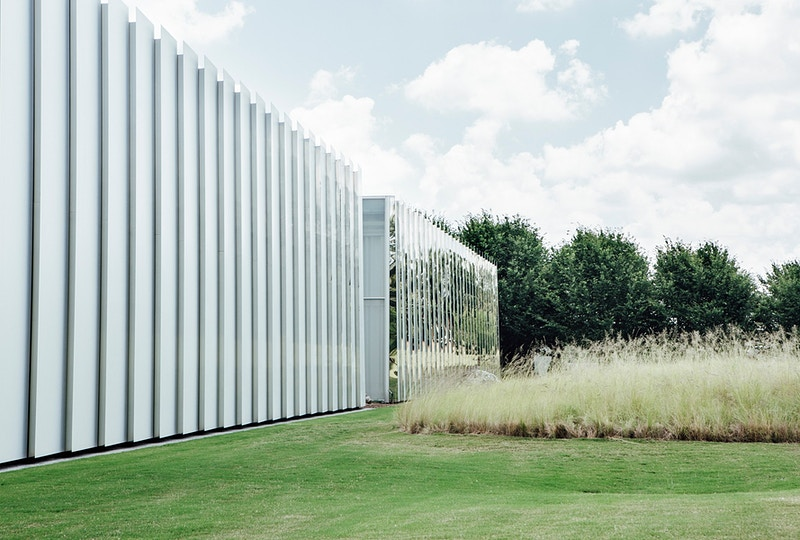 North Carolina Museum Of Art Thomas Phifer And Partners - Brendan Burden
