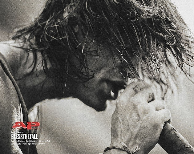 Issue 294 - Beau Bokan - Brendan Donahue Photography
