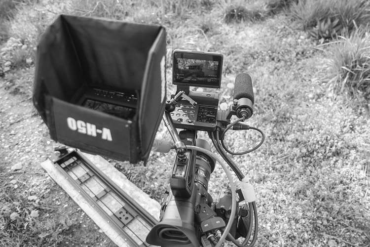 Camera Rig - Brendan Donahue Photography