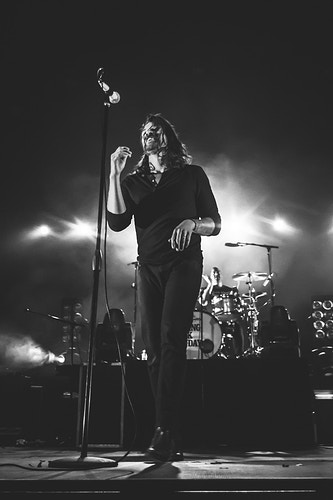 Adam Lazzara - Brendan Donahue Photography