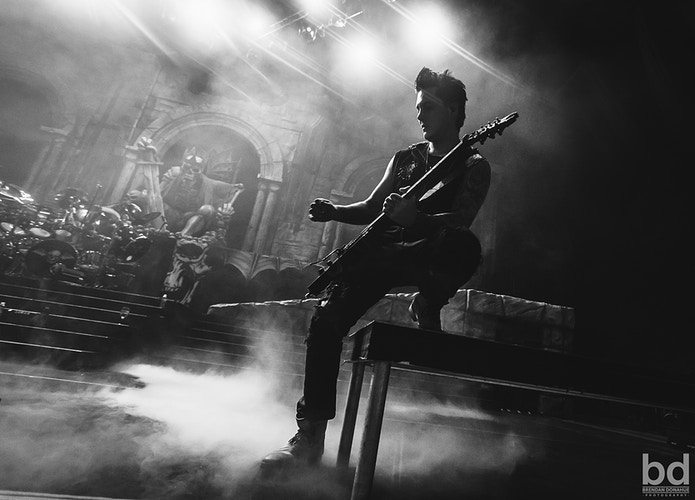 Synyster Gates - Brendan Donahue Photography