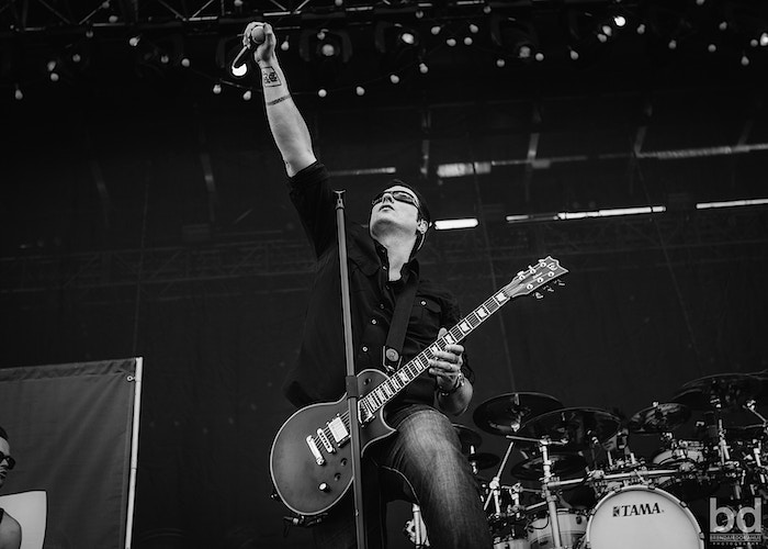 Ben Burnley - Brendan Donahue Photography