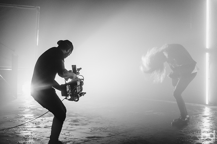 Hands Like Houses Music Video Perspectives - Brendan Donahue Photography