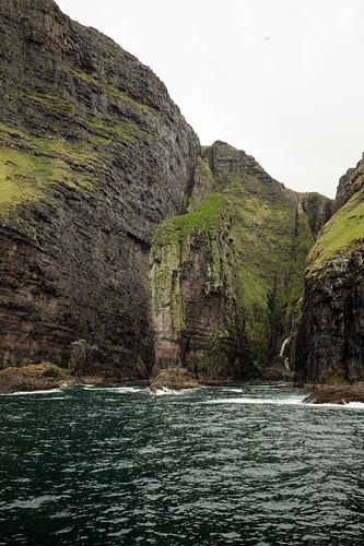 Faroe Islands - Brenna Ellis