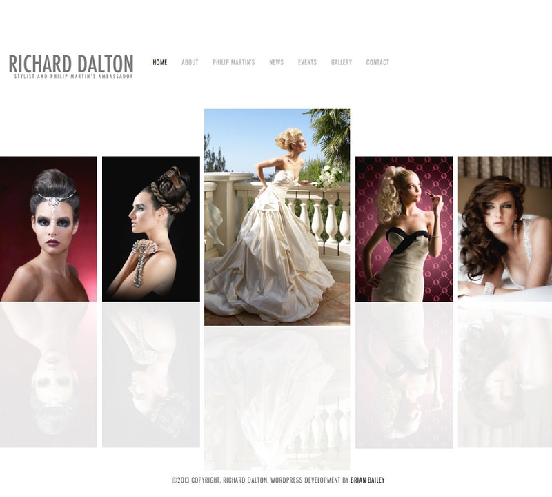 richarddaltonstyling.com - Brian Bailey