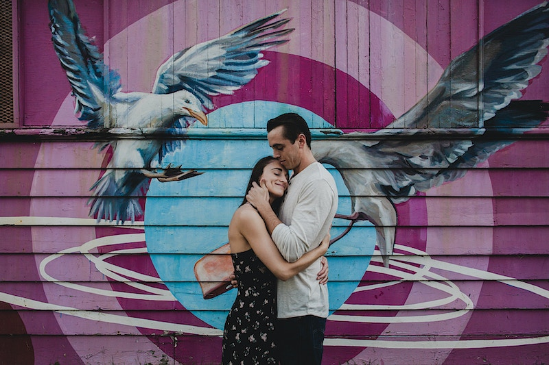 Ashley And Tom Engaged - Bri Short Photography | Best Wedding Photographer in Chicago, Illinois
