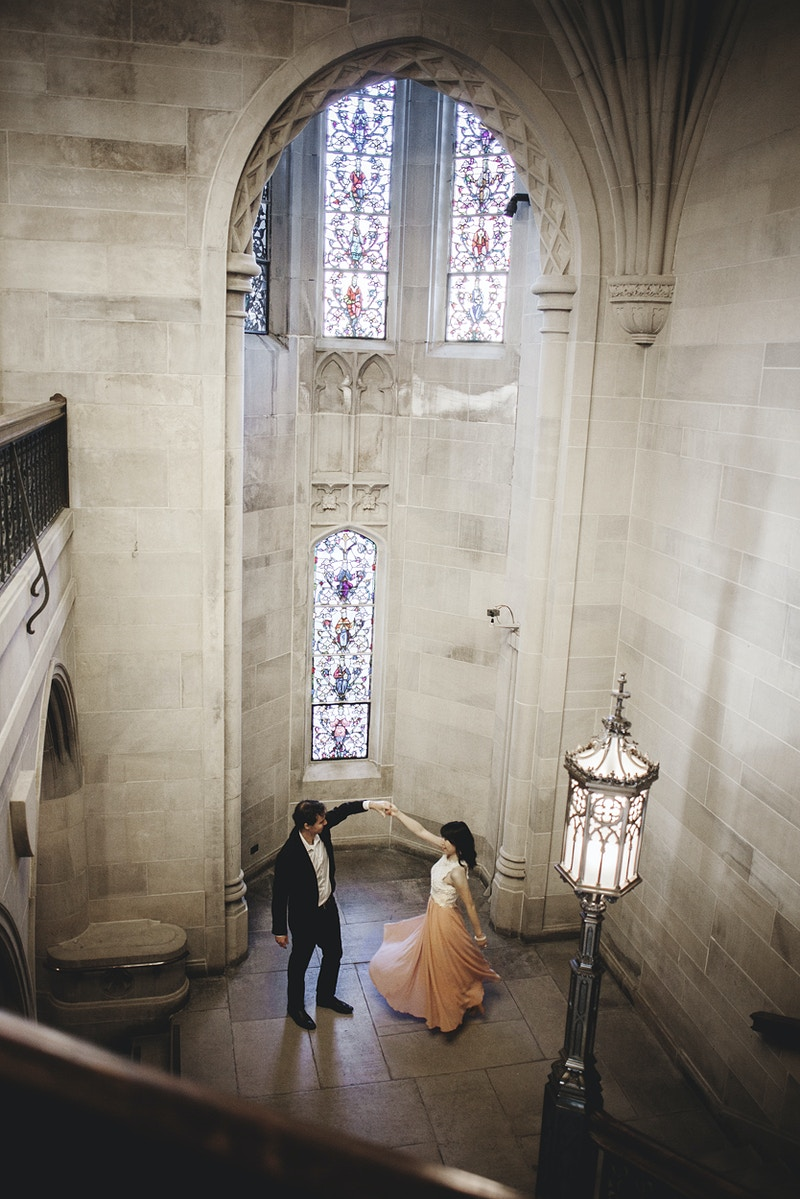 Julie And Gabriel University Love - Bri Short Photography | Best Wedding Photographer in Chicago, Illinois