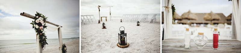Ashley And Tom Florida Beach Wedding - Bri Short Photography | Best Wedding Photographer in Chicago, Illinois