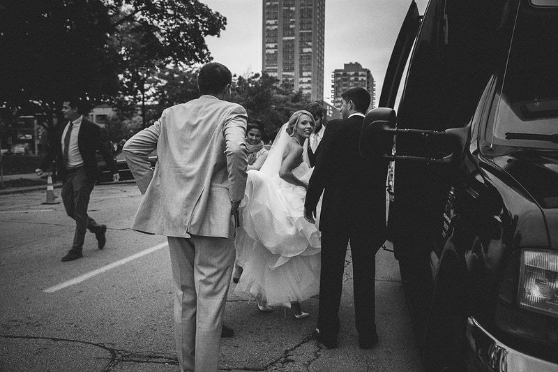 Lane And Tony Milwaukee Downtown Wedding - Bri Short Photography | Best Wedding Photographer in Chicago, Illinois