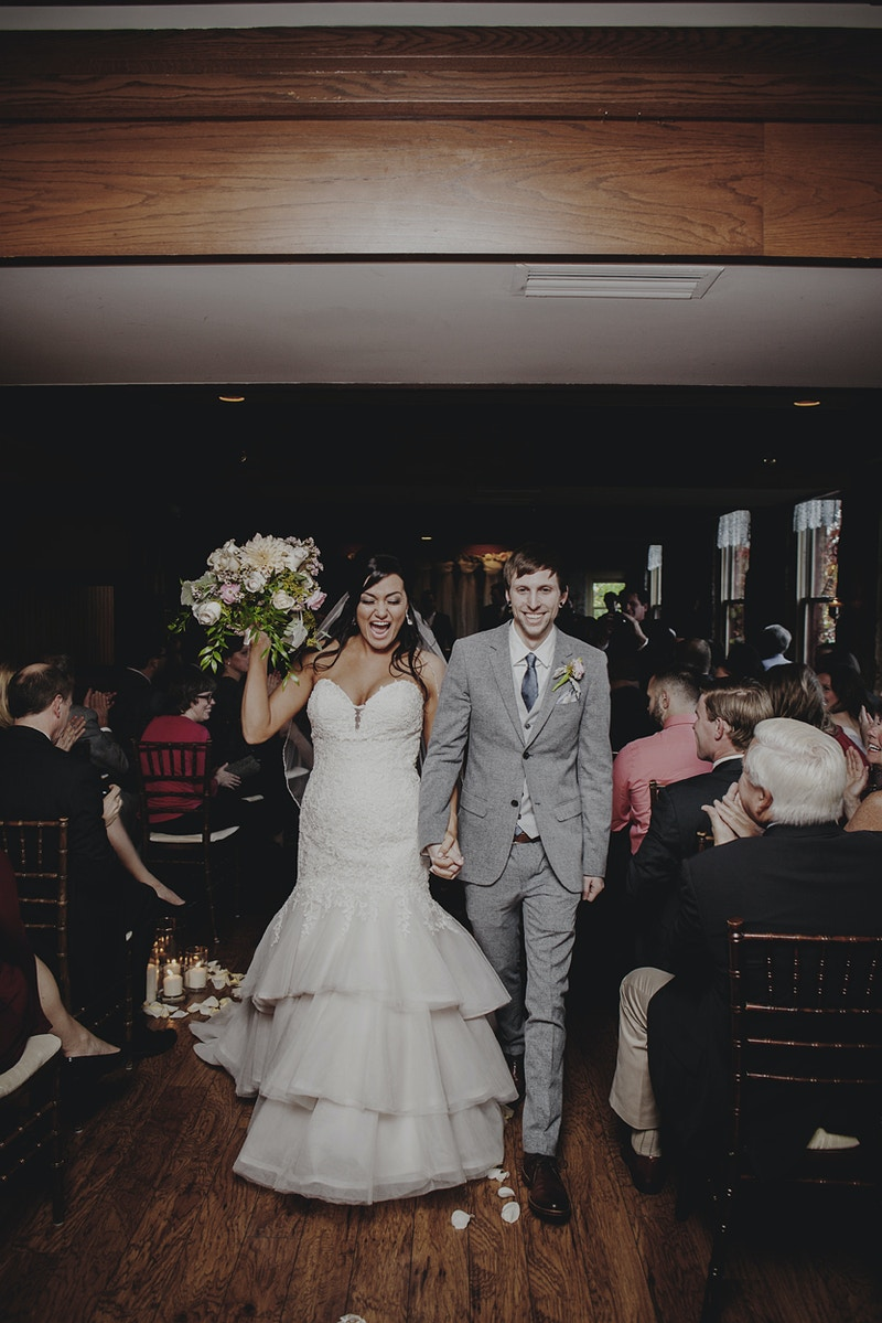 Sarah And Danny Chicago Suburbs Wedding - Bri Short Photography | Best Wedding Photographer in Chicago, Illinois