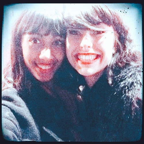 Kimbra - brittany butler.