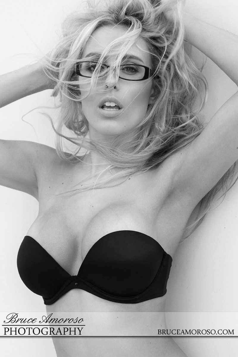 Glamour - Bruce Amoroso Photography   Fashion-Fitness-Glamour   NYC - L.A - Miami