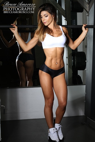 Fitness - Bruce Amoroso Photography   Fashion-Fitness-Glamour   NYC - L.A - Miami