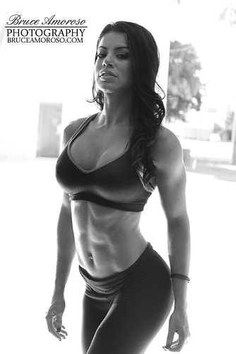 Fitness - Bruce Amoroso Photography | Fashion-Fitness-Glamour | NYC - L.A - Miami