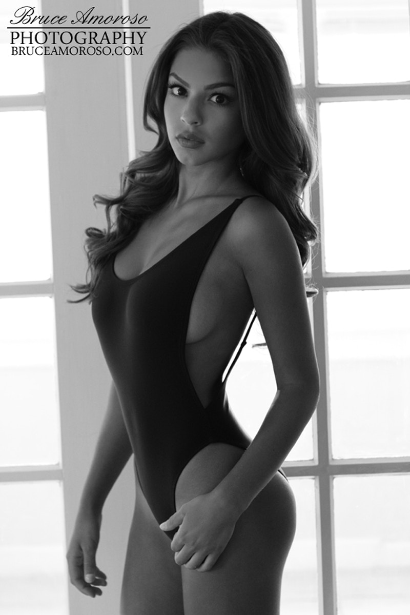Glamour - Bruce Amoroso Photography | Fashion-Fitness-Glamour | NYC - L.A - Miami