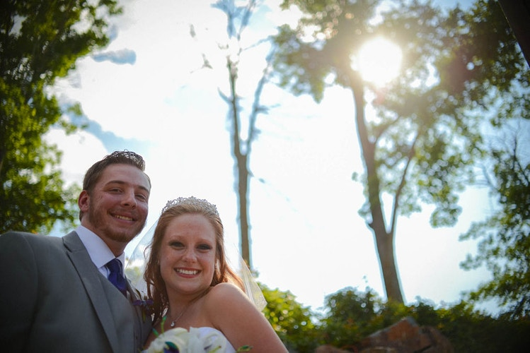 Weddings - BryanB Photography