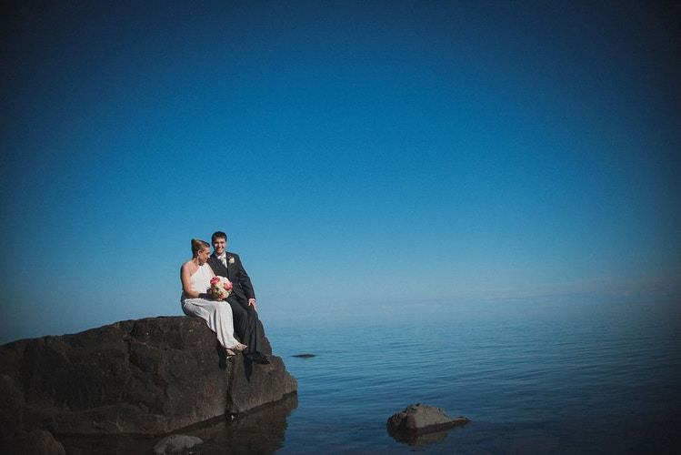 Eyan Lauren Wedding - BryanB Photography