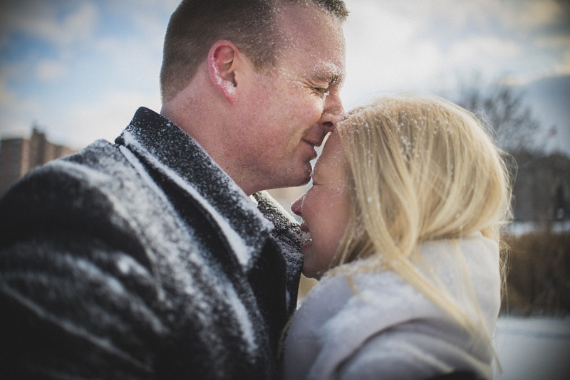 Engagements - BryanB Photography