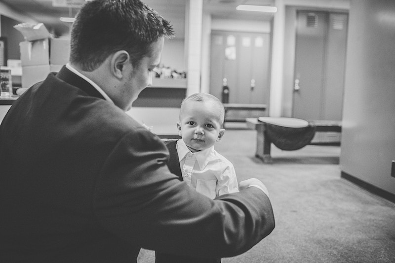 Bridgette Brent Wedding - BryanB Photography
