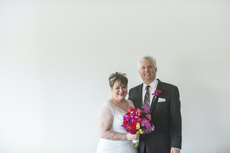 Warren Lisa Wedding - BryanB Photography
