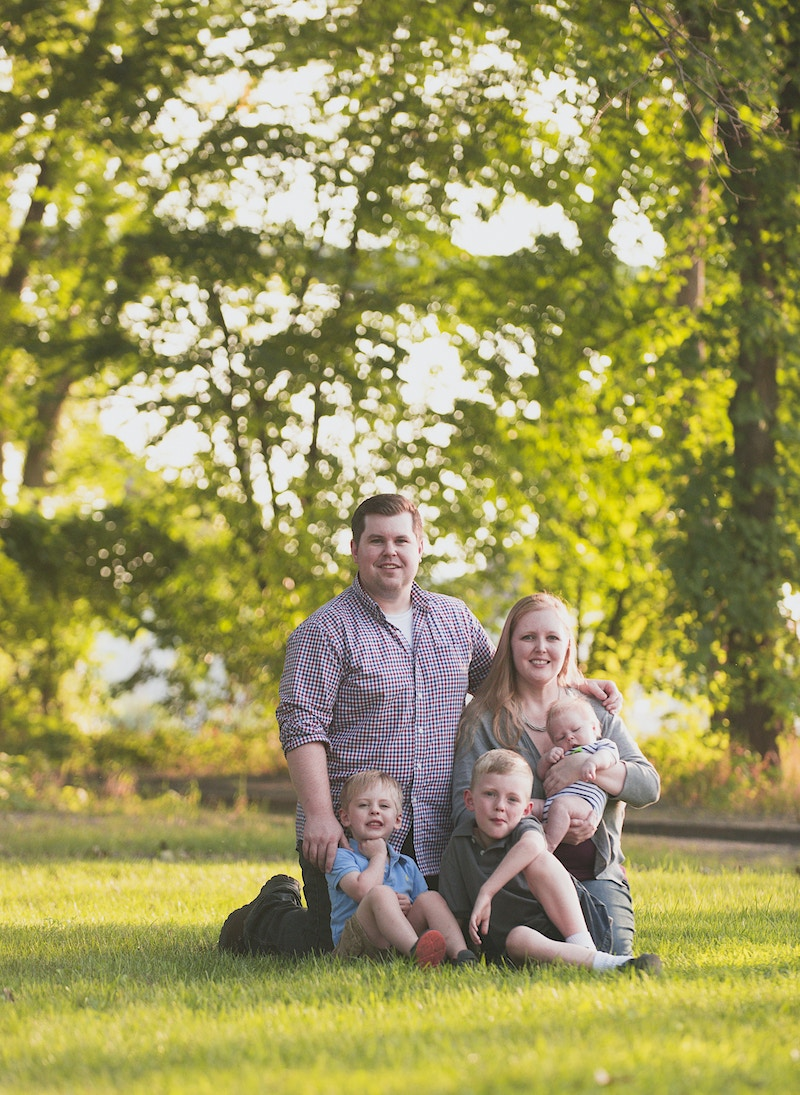 Anderson Family - BryanB Photography