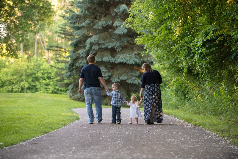 Twaroski Family - BryanB Photography