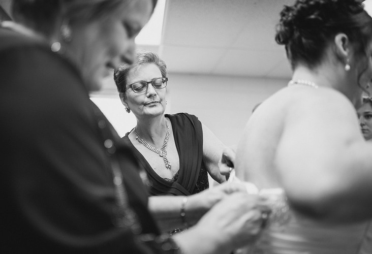 Matt Lisa Wedding - BryanB Photography