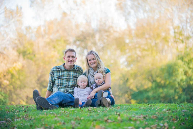 Mulville Family - BryanB Photography