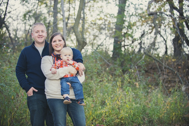 Smith Family - BryanB Photography