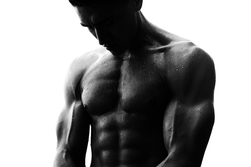 Physique - BRYCE CHAPMAN | PHOTOGRAPHER