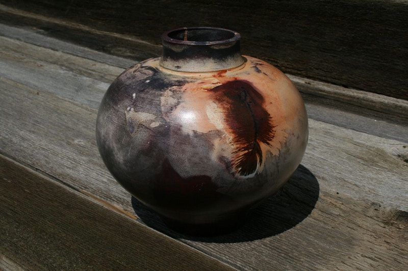 - Buchanan Pottery