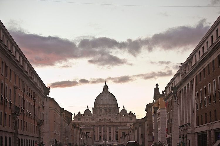 Italy - Cameron Browne Photography
